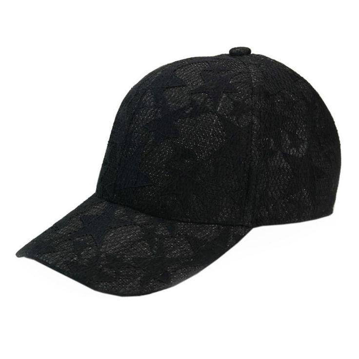 Lisipieces-New fashion Hat Unisex Men Women Baseball Cap