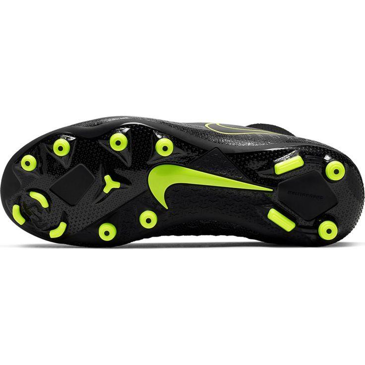 Korki Pilka Nozna Sport Nike Buty Pilkarskie Nike Phantom Vsn Academy Df Fg Mg Jr Ao3287 007 Football Shoes Football Boots Women Shoes