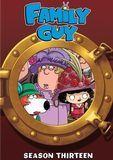 Family Guy: Season 13 [3 Discs] [DVD], 2323451