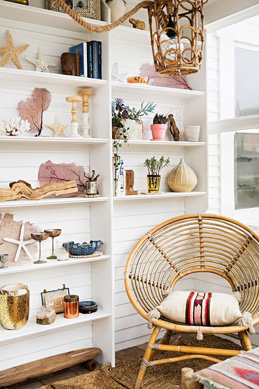 Surf Shack Baby Lighten Up Your Decor For Summer With Images