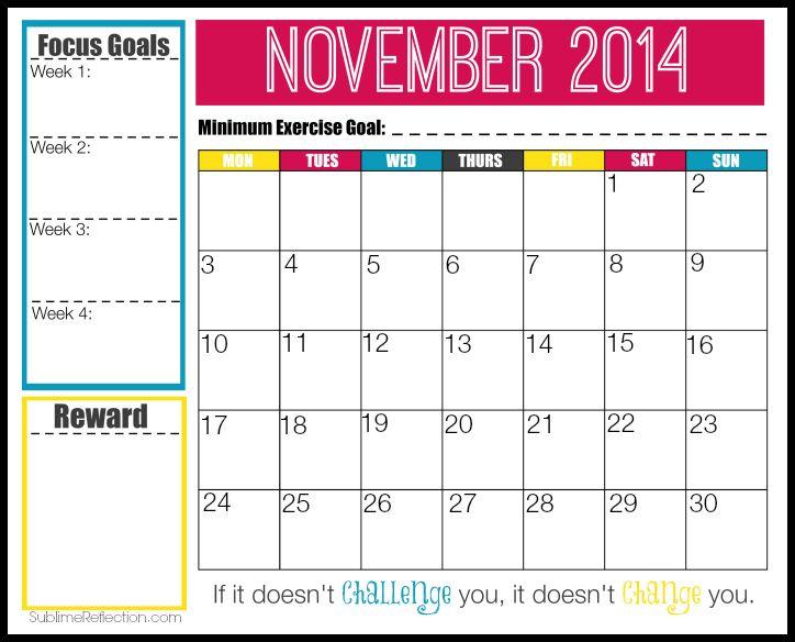 Best 25+ Weight loss calendar ideas on Pinterest Workout - workout calendar