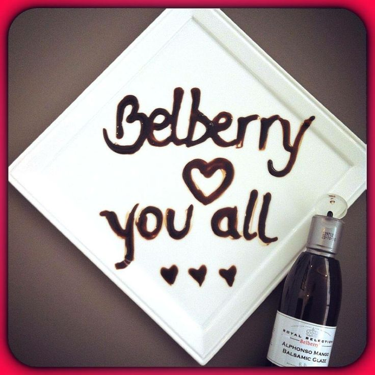 Belberry loves you all. #valentine