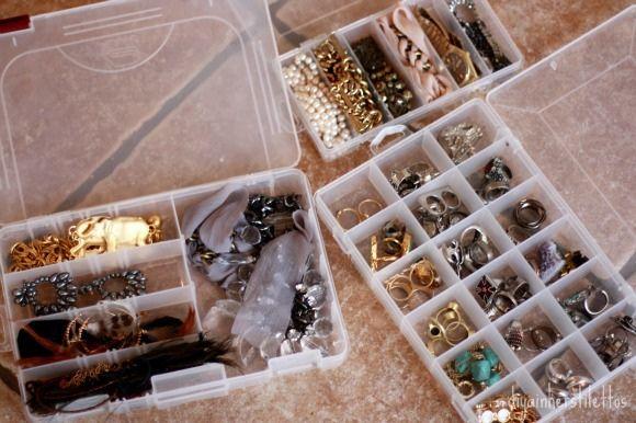 Jewelry!