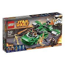 LEGO Star Wars - Flash Speeder - 75091
