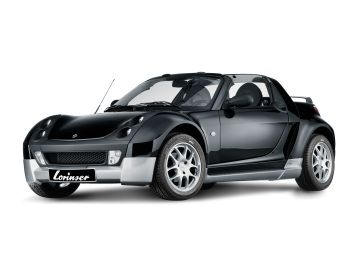 Lorinser Smart Roadster '2003–05