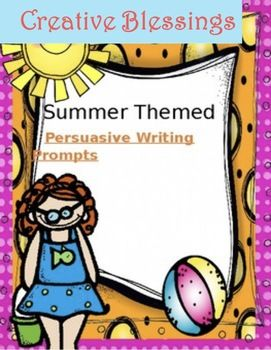 Persuasive essay helper ideas for 5th graders