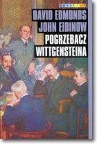 Okładka książki Pogrzebacz Wittgensteina