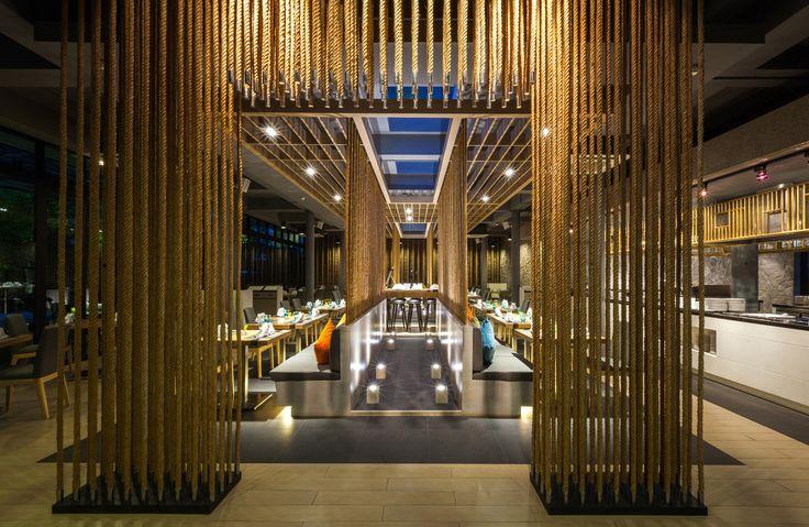 Galeria de Botanica Khao Yai / Vin Varavarn Architects - 4