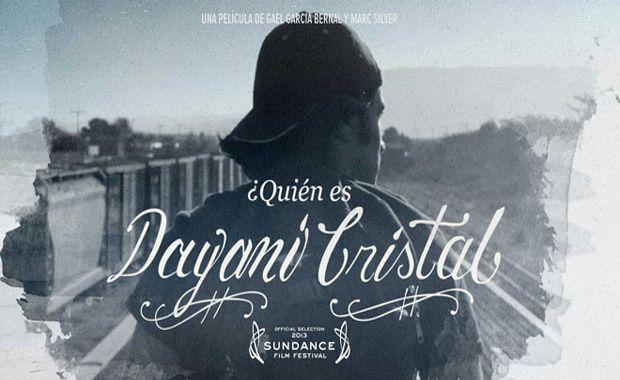 ¿Quien es Dayani Cristal? #documental  acerca de la migración con Gael García Bernal