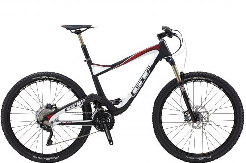Bicicleta GT SENSOR Carbon Expert 2014    #GT #Bicicletas #bikestocks #mtb #ofertas #santjust #bikes #ciclismo #offers #mountainbike — en Bikestocks_bikes.