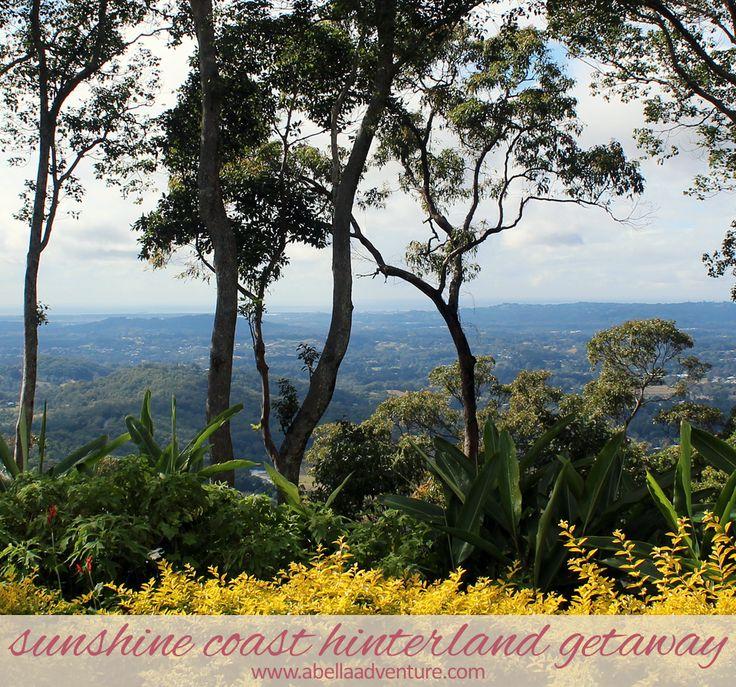 Sunshine Coast Hinterland Getaway in Montville | A Bella Adventure | http://www.abellaadventure.com/travel/sunshine-coast-hinterland-getaway/