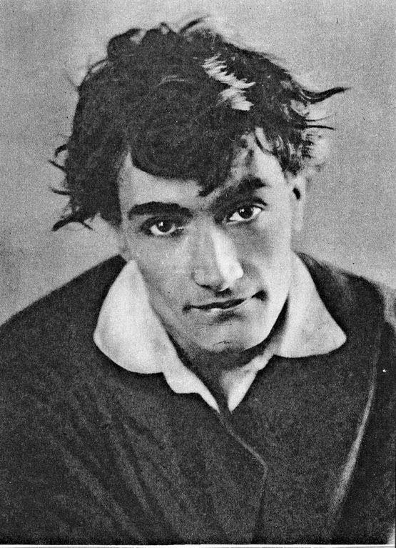 Antonin Artaud French dramatist, poet, essayist, actor, and theatre director, widely recognized as one of the major figures of twentieth-century theatre and the European avant-garde.