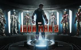 Iron man 3 reviews and total Income-Indian box office collection..total income and earnings of iron man 3 box office collection, iron man 3 reviews for view