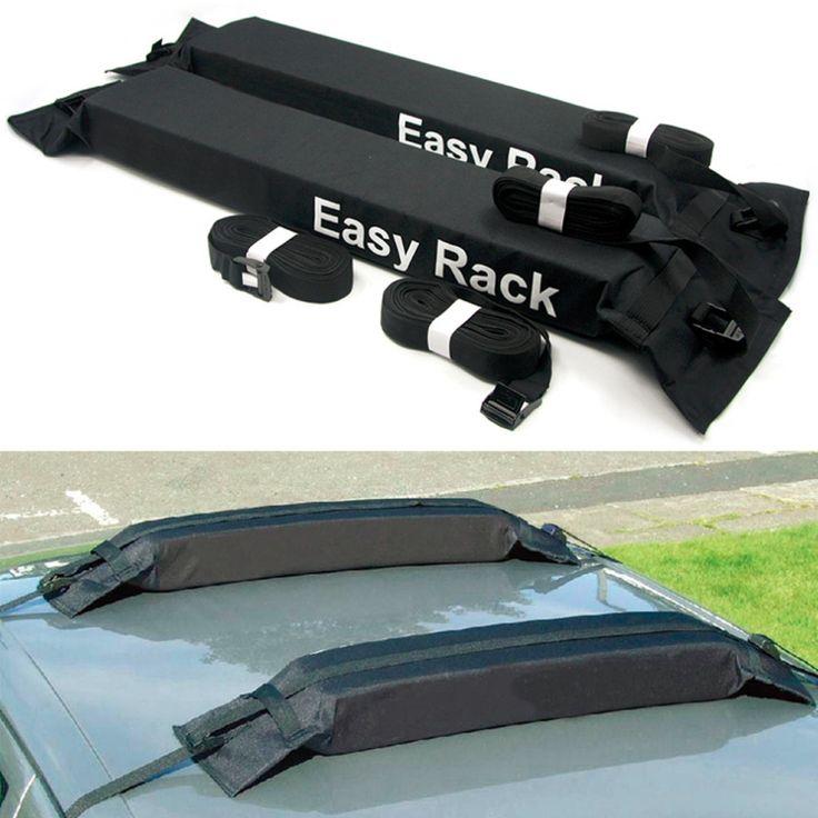 Новинка 2017 года черный Универсальный Автомобиль на крыше сумка для хранения Чемодан для путешествий 600D Ткань Оксфорд + ПВХ Высокое качество