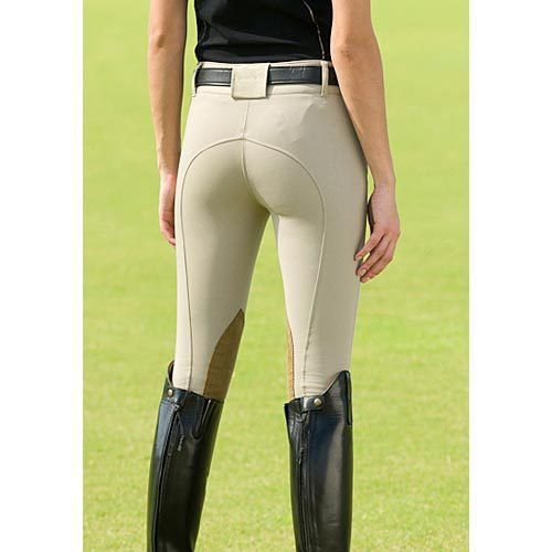 Equine Couture™ Coolmax® Champion Breeches | Dover Saddlery