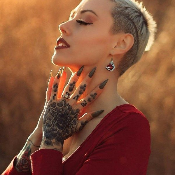 15 Best Pixie Hair Color Ideas For 2020 20 #hairstyles #hair #pixiehair #pixie2020 #hairstyles2020