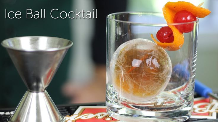 Have you ever looked at a cocktail and thought this could be better? Well one its probably because you suck and two because you have yet to learn this magica...