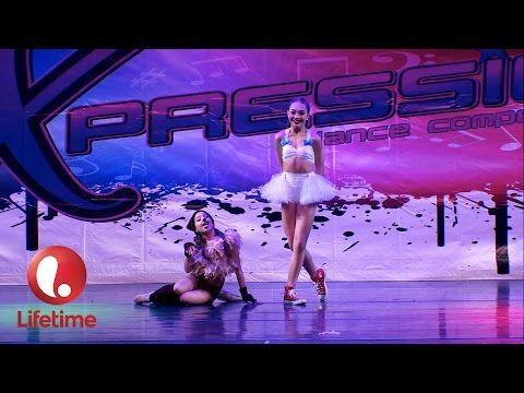 Dance Moms: Group Dance: Ease On Down the Boulevard (S6, E12) | Lifetime - YouTube
