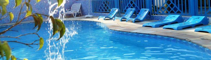 Pousada Azul do Mar está localizada a 50 metros da praia de Boiçucanga entre as praias de Maresias e Cambury no Litoral Norte Paulista