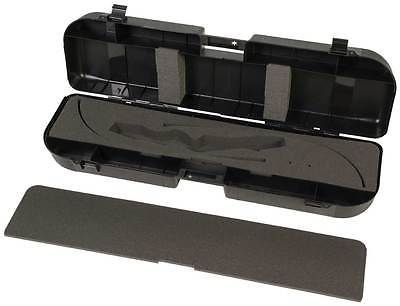 Bags Cases and Covers 181300: Mtm Traveler Weather Resistant Hard Takedown Recurve Bow Case -> BUY IT NOW ONLY: $69.95 on eBay!