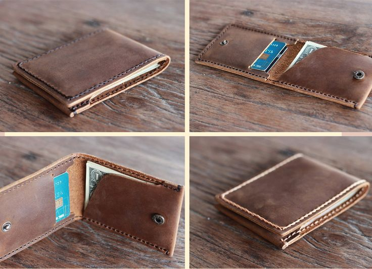 Leather Wallets JooJoobs