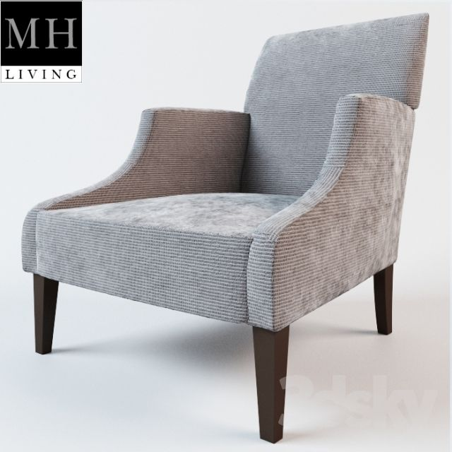 Armchair Gold coast chair