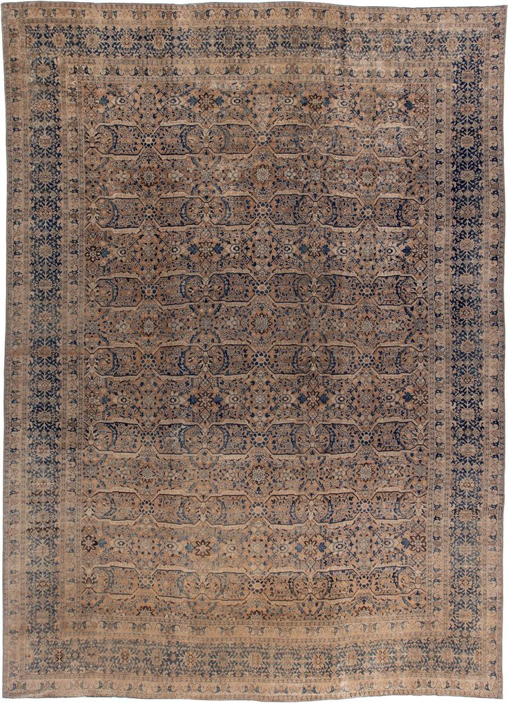 Antique And Vintage Rugs Custom Carpets By DLB New York City Living Room