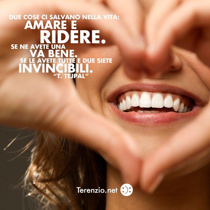 #43 #RidereFaBeneAllaSalute #SoloCoseBelle www.felicementestressati.it