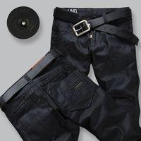 Jeans 2014 pánske módne džínsy muži Veľký výpredaj Babie leto ...