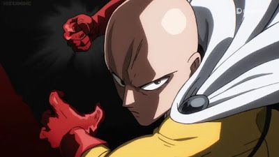 one punch man  Top 10 Best  Anime Produced By Madhouse