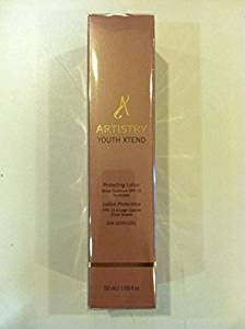 Artistry Youth Xtend Protecting Lotion,amway Product,amway 1.69 fl oz/50 ml Review