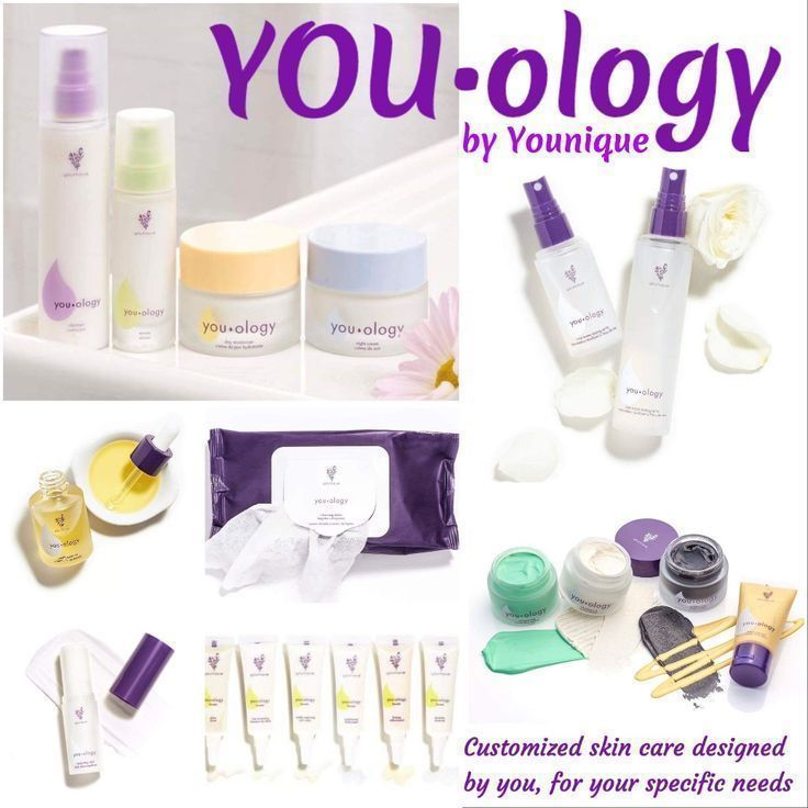 You OLOGY is a skincare company that …  –  Hautpflege-Rezepte
