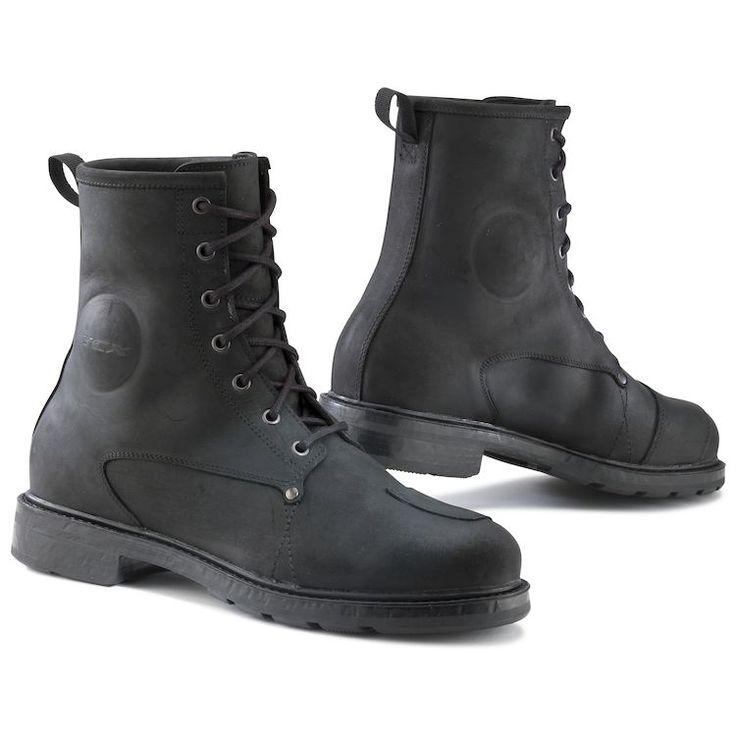 TCX X-Blend WP Boots – Dyna