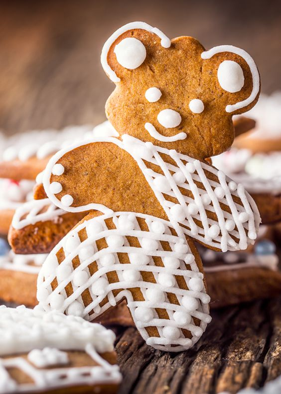 Christmas Cookies With Recipe Olive Oils From Spain Recipes