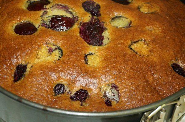 10 szem szilva, egy egyszerű kevert tészta és már készül is a megunhatatlan sütemény! - Ketkes.com