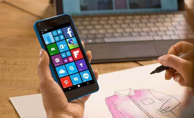 Microsoft Lumia 640 LTE: Fast Connection, More Accurate of Camera