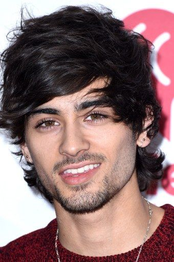 The Hair Evolution of One Direction's Zayn Malik | Teen Vogue
