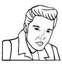 Elvis Presley the best!