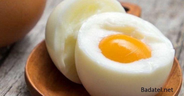 Snězte každý den 3 celá vajíčka: Budete překvapeni, co to udělá s vaším tělem