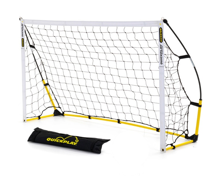 #NOWOŚĆ w sklepie! http://www.sk-sport.pl/product-pol-15234-Przeno-na-bramka-QuickPlay-Kickster-6-x-4-1-8-x-1-2-m-.html
