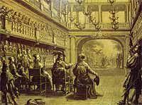 29) CLASSICISME ET THEATRE: ... les morts de Phèdre et de Dom Juan dans les pièces éponymes de Racine et de Molière ainsi que la folie du personnage d'Oreste dans Andromaque.
