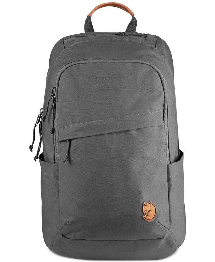 Men's Raven Backpack with Padded Laptop Compartment