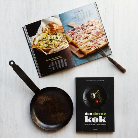 Den dovne kok Photo : Skovdal.dk