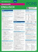 PONS - Online-Wörterbuch und Online-Shop: Wörterbuch, Sprachkurs, Wortschatz und Grammatik für über 30 Sprachen