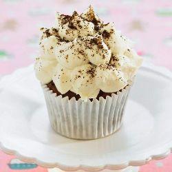 Cappucino Cupcakes | Cupcakerecepten.nl