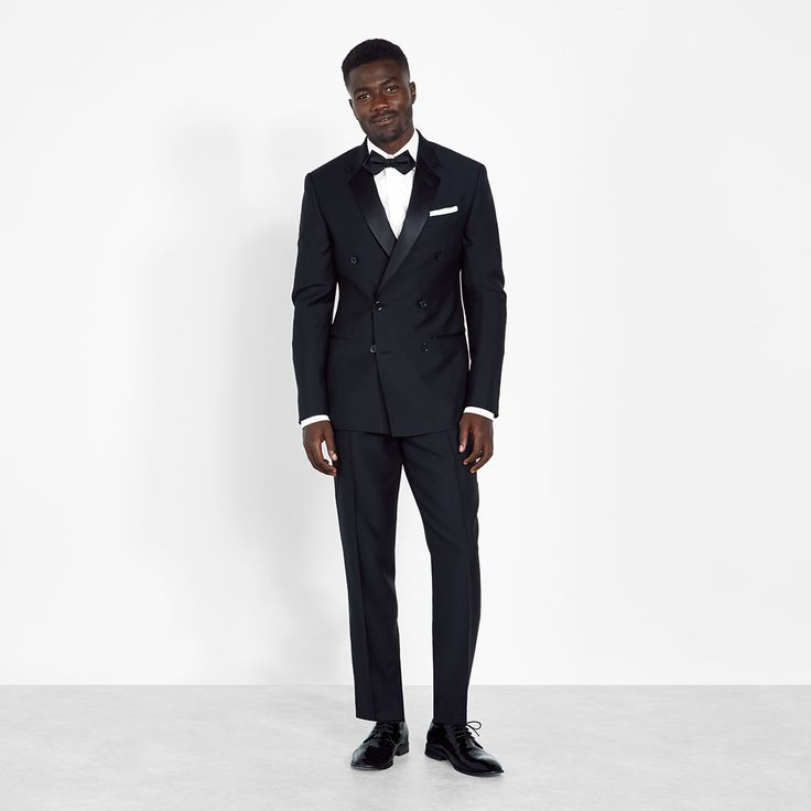 171 best the black tux collection images on pinterest for The tux builder