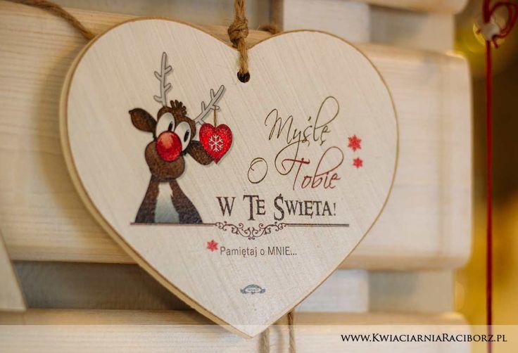 Świąteczna tabliczka