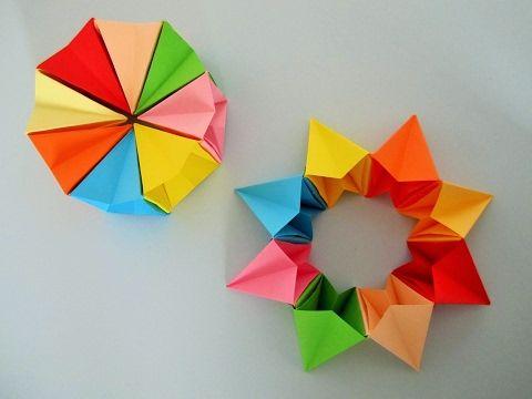 Bewegliches Spielzeug Aus Papier Falten   YouTube Design