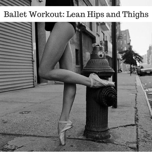 Mary Helen Bowers has an effective target toning workout that uses ballet-inspired movements to slim, firm and tone the hips, legs, thighs buns for a long and sleek lower half. This workout will burn calories and sculpt lean muscle through a unique combination of floor exercises that will shape a slim and sexy dancer's body!