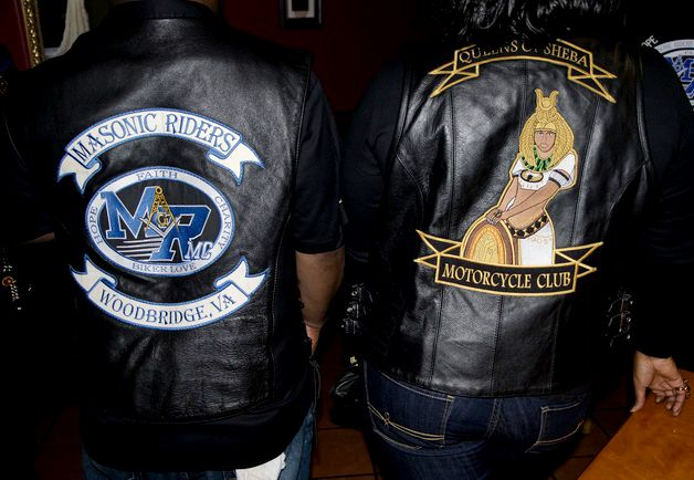 Venice Vintage Motorcycle Club Rally 2014 Photos ...  |Queens Motorcycle Clubs